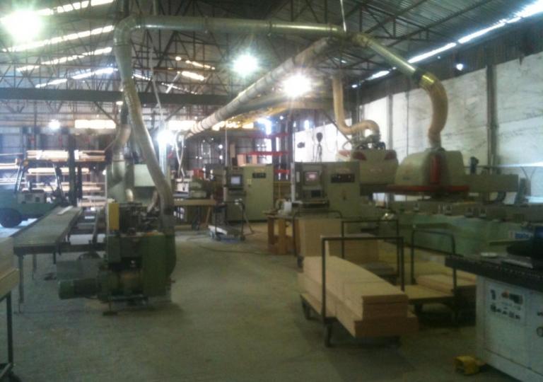Εργοστάσιο 8
